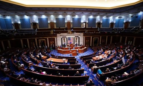6 months after assault on Capitol, corporate pledges fall flat