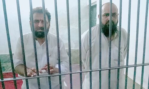 3 brothers held for torturing mother, sister in Peshawar