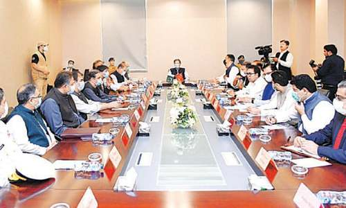 Regional efforts on to resolve Afghan issue: PM