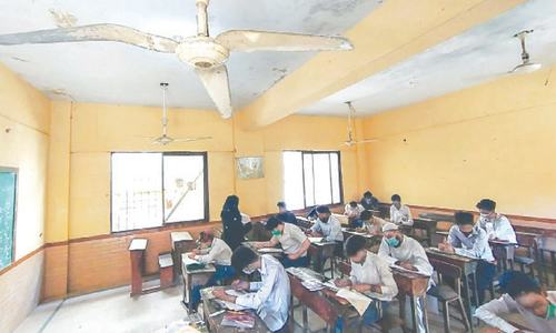 Matric students suffer as BSEK fails to supply first exam paper on time
