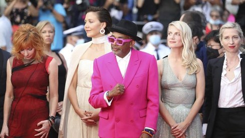 Spike Lee, Annette kick off 74th Cannes Film Festival