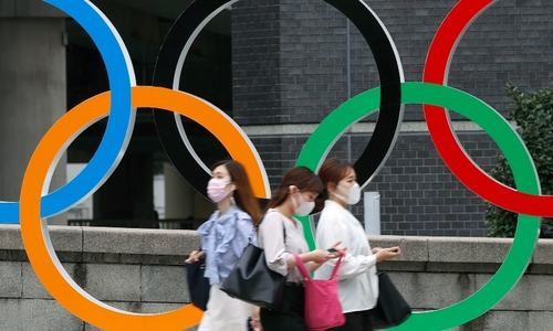 Olympics likely to open during Covid 'state of emergency'