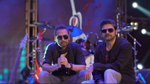 Faisal Kapadia reveals why Strings ended their 33-year journey