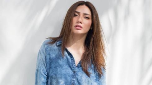 Mahira Khan returns to our television screens after five-year hiatus with Hum Kahan Kai Sachey Thay