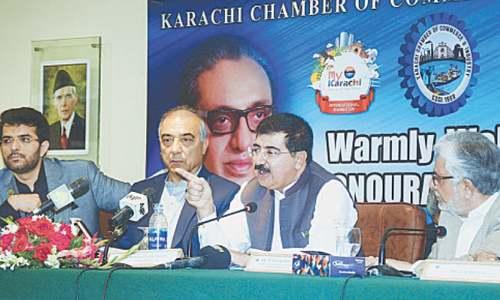 Karachi businessmen urged to invest in Gwadar, CPEC projects