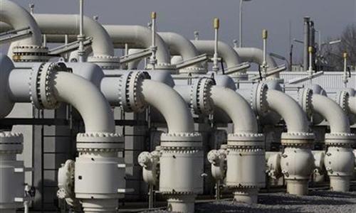 Gas sector circular debt crosses Rs532bn