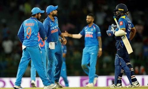 Sri Lanka to delay home series against India after Covid-19 cases