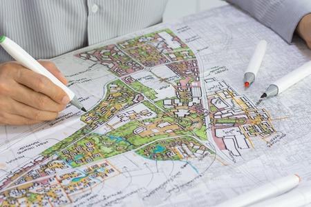 Building A Master Plan: A Blueprint For Urban Transformation