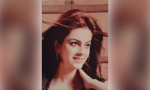 Model found dead at house in Lahore's DHA