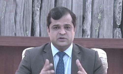 Coronavirus cases rising in Balochistan: Shahwani