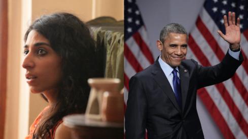 Pakistani singer Arooj Aftab makes it to Barack Obama's Summer Playlist