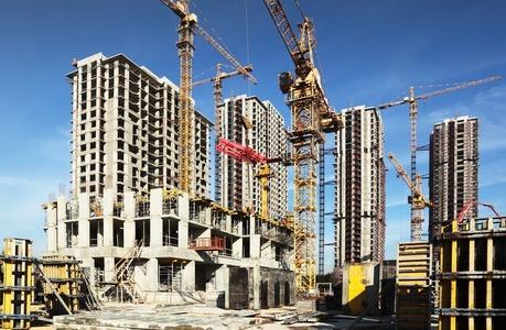 تعمیراتی صنعت میں ترقی کا نیا دور