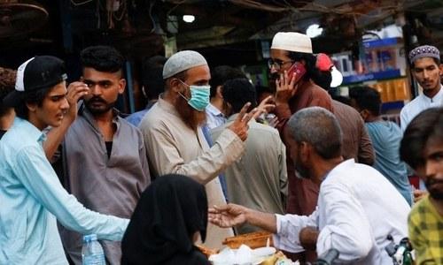 Sindh health minister sounds alarm as 35 Delta variant cases confirmed in Karachi since June