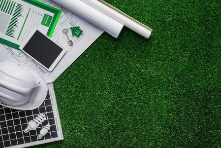 بلڈنگ اِن گرین: پائیدار تعمیرات کی منصوبہ بندی