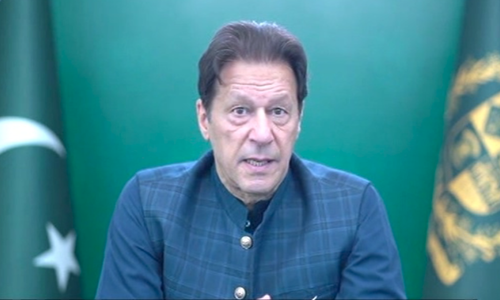 'Do more': PM Imran asks developed countries to help poor nations with 'unutilised IMF quota'
