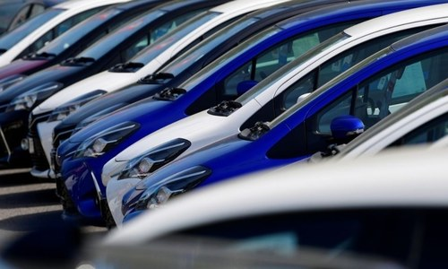 FY21 'recovery year' for auto sector