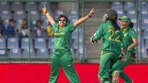 Sexism spares no one in Pakistan — not even the incredibly talented Nida Dar