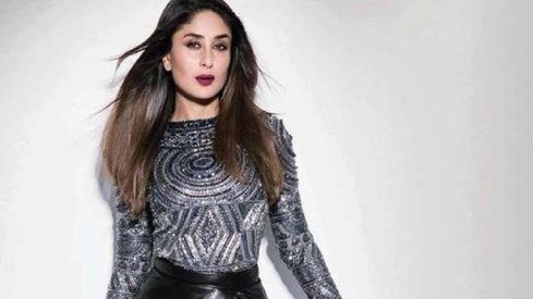 Christian group files police complaint against Kareena Kapoor for hurting religious sentiments