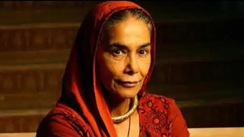 Badhaai Ho actor Surekha Sikri passes away after suffering a cardiac arrest