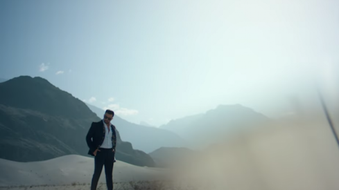 Atif Aslam releases a teaser for his new song 'Rafta Rafta'