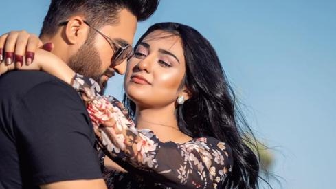 Falak Shabir's new song 'Zindagi' is a love letter to Sarah Khan on their wedding anniversary
