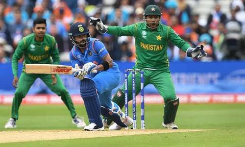 Pakistan to face India in World T20 group stage