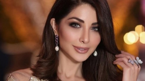 Sabeeka Imam speaks up against nepotism in the entertainment industry with a potshot at Azaan Sami Khan