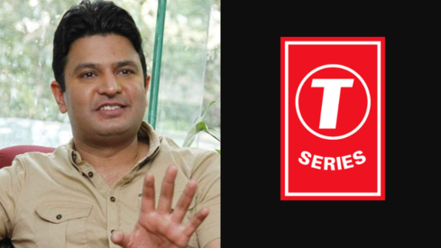 T-Series head booked for rape by the Mumbai police