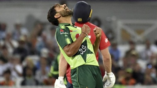 Twitter celebrates Pakistan's T20I win over England with lots of memes