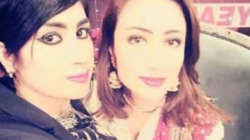 'Zero judgments': Anoushey Ashraf remembers Qandeel Baloch with an important message