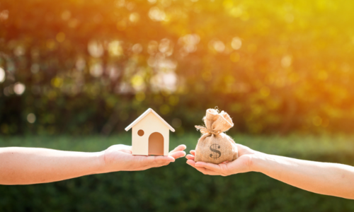 Home loan financing in Pakistan: A nudge in the right direction