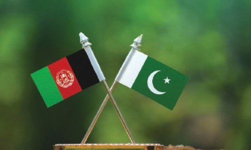 Editorial: 'Abduction' episode of envoy's daughter in Islamabad has dealt a fresh blow to Pak-Afghan ties