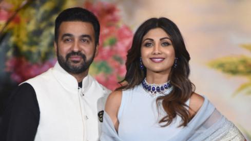Shilpa Shetty's husband Raj Kundra arrested on charges of pornography
