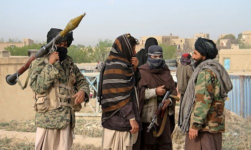 Russia says Taliban ready for 'compromise'