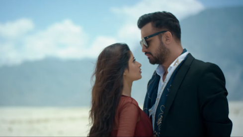 Atif Aslam drops music video for 'Rafta Rafta' starring Sajal Aly