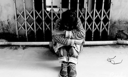 Survey says 42pc people in Sindh suffering from depression due to Covid