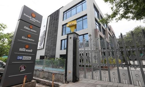 India raids media companies critical of govt handling of Covid-19 crisis