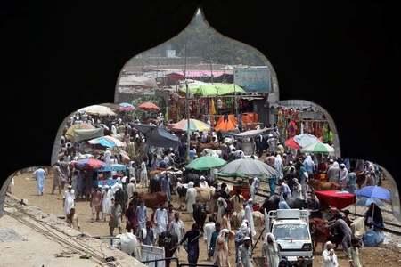 پاکستان نے 10 لاکھ کورونا کیسز کی سطح عبور کرلی