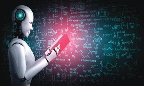 Instilling intelligence into machines
