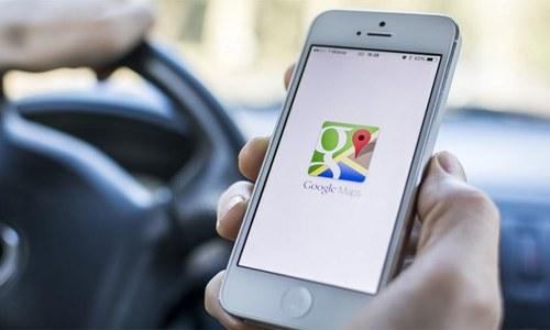 گوگل میپس آپ کی زندگی کو مزید آسان بنانے کے لیے تیار