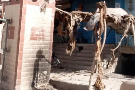 کوئٹہ: ریموٹ کنٹرول دھماکے میں 4 افراد زخمی