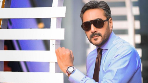 Actor Adnan Siddiqui tests positive for Covid-19
