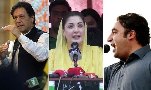 Editorial: The Azad Jammu and Kashmir election campaign was one of the ugliest in recent times