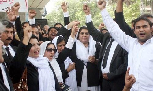 پی بی سی کی سندھ ہائیکورٹ جج کی عدالت عظمیٰ میں ممکنہ 'تقرری' پر ہڑتال کی دھمکی