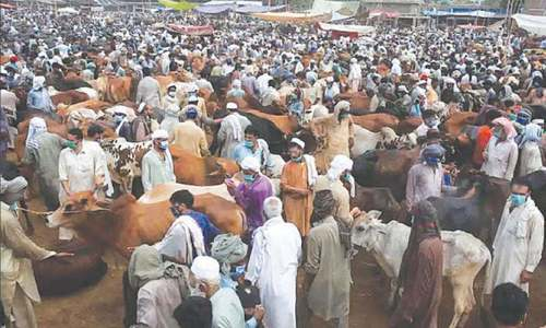 Eid economy regains lost ground despite threat of fourth Covid wave