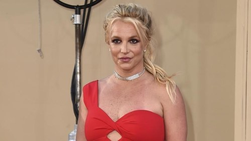 Singer Britney Spears' new lawyer files to remove father's control