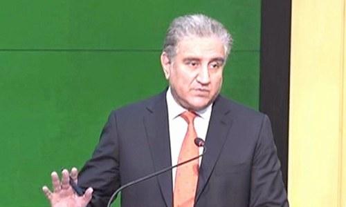 'باہمی رابطوں کے فروغ کیلئے سعودی-پاکستان اعلیٰ مشاورتی کونسل قائم کی جائے گی'