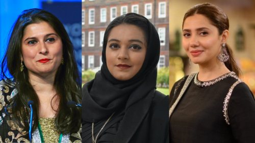 Celebrities demand answers from the govt after Khadija Siddiqi's attacker released early from jail