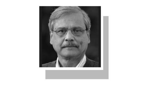 Azad Kashmir should not have been made a battleground for Pakistan's political parties