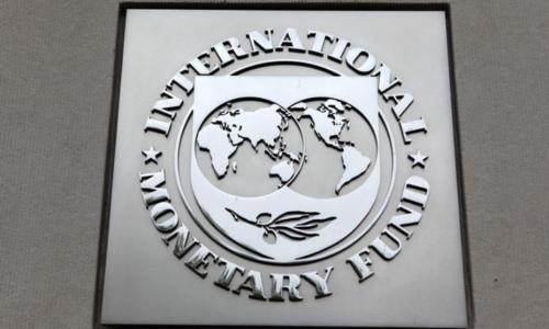 IMF acknowledges robust economic activity in Pakistan